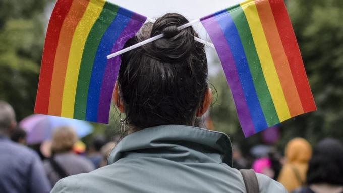 Смотреть сексуальные меньшинства